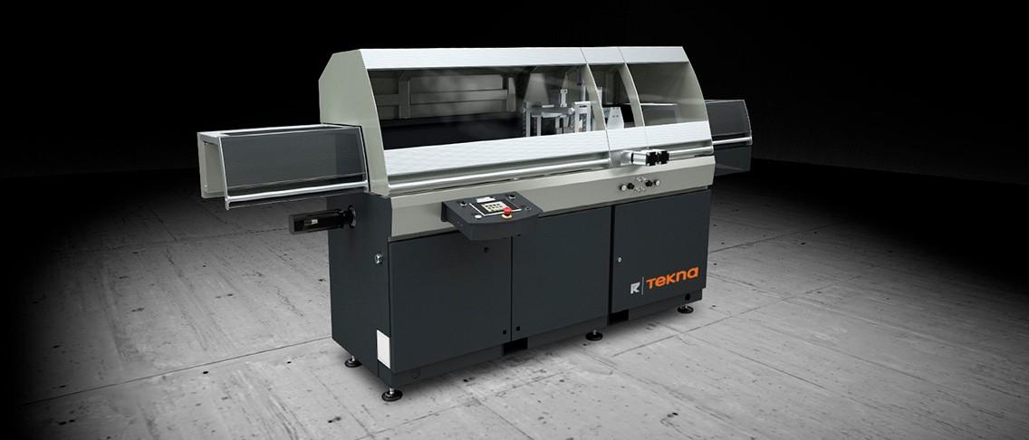 TKE 305 EA: Potenza ed efficienza