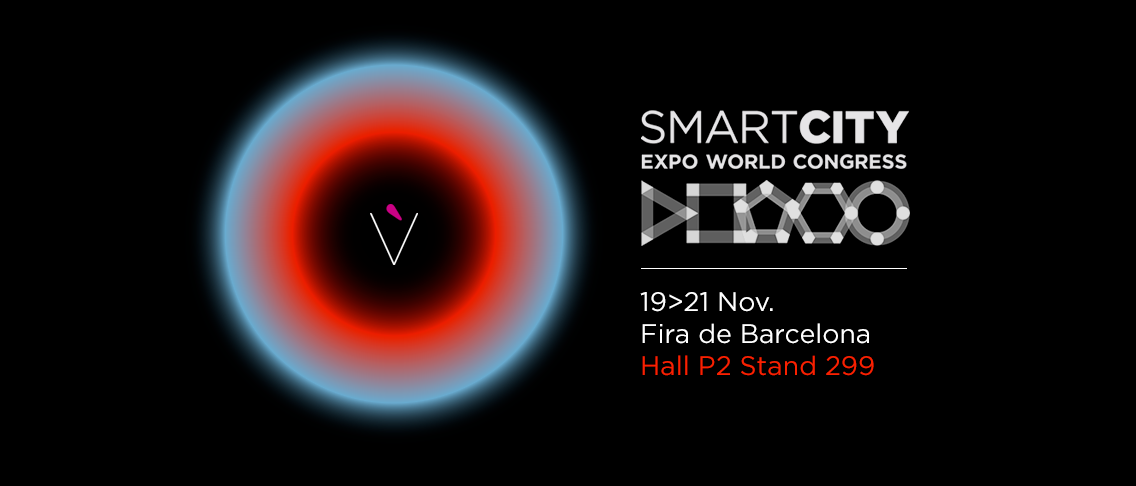 Smart City Expo World Congress 2019