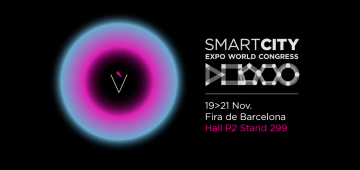 Voilàp will participate in the Smart City Expo World Congress 2019 in Barcelona