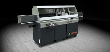 TKE 305 EA: Power and efficiency