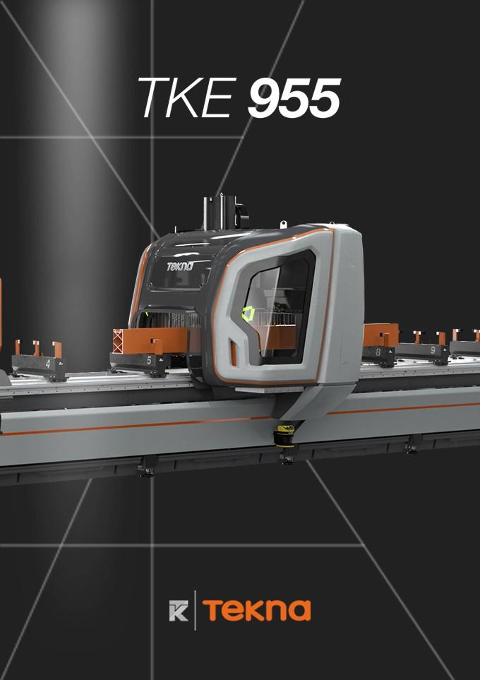 TKE 955