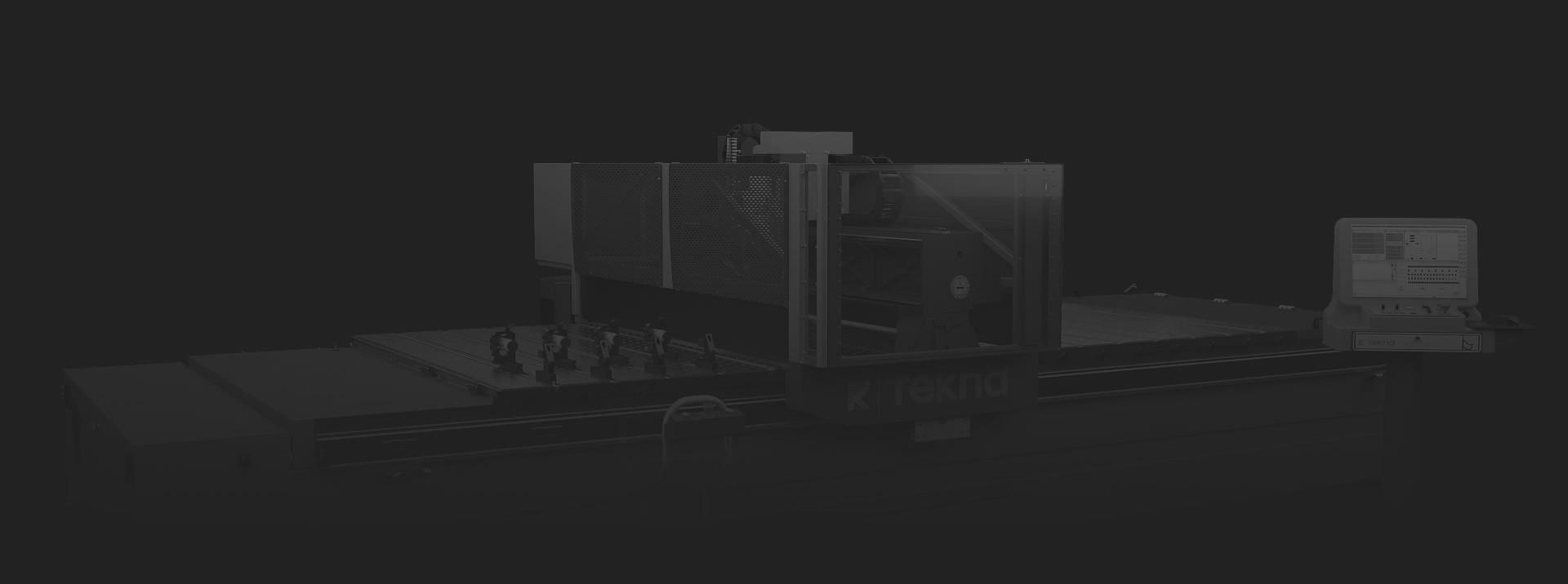 Tekna Gama de productos