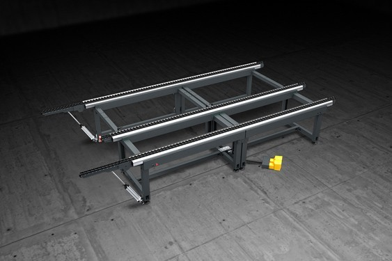 Module Bench
