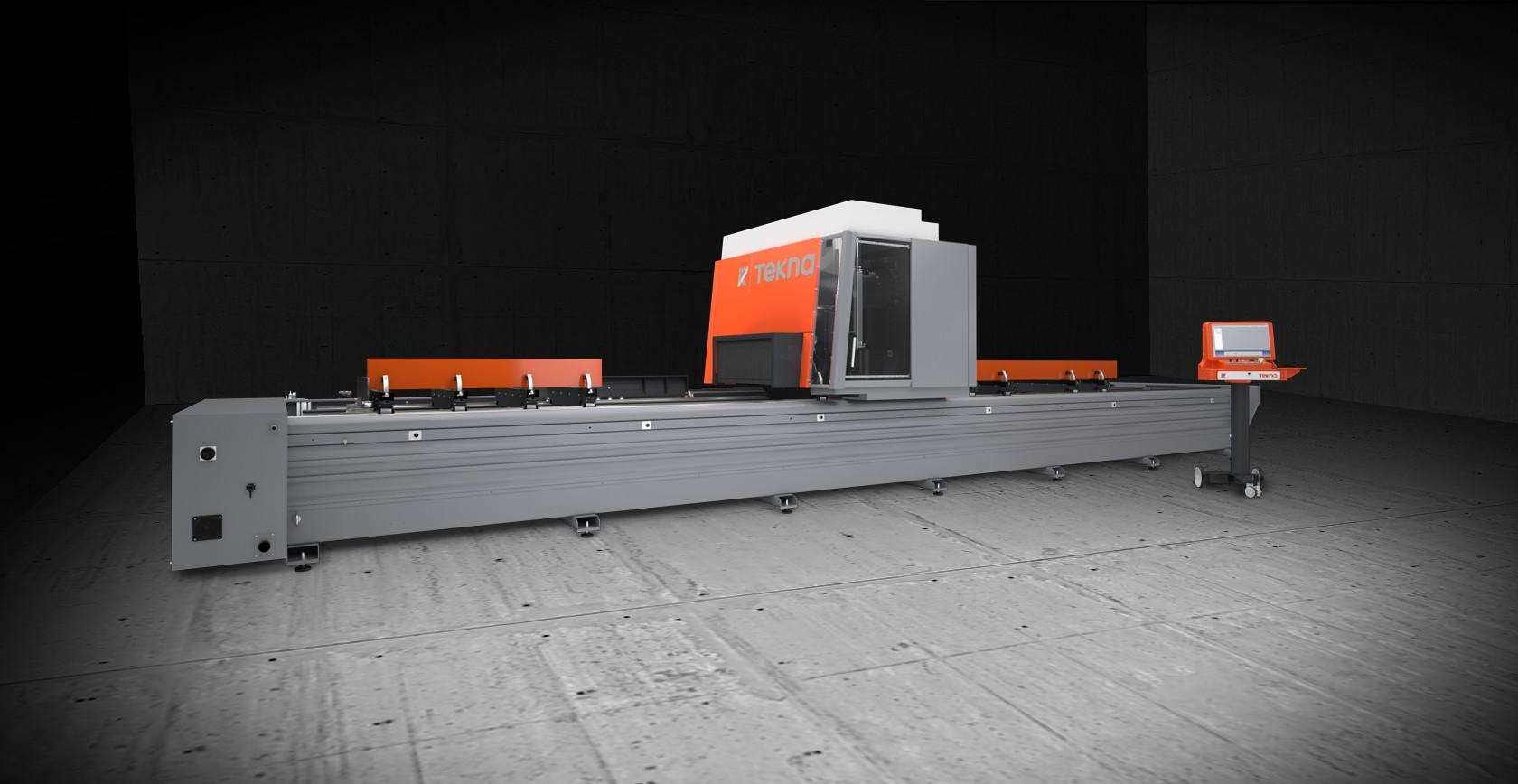 Tekna TKE 984