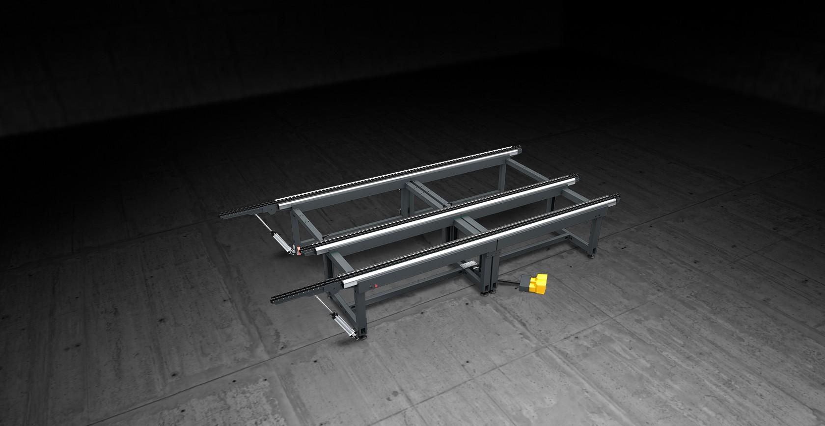 Tekna - Module Bench