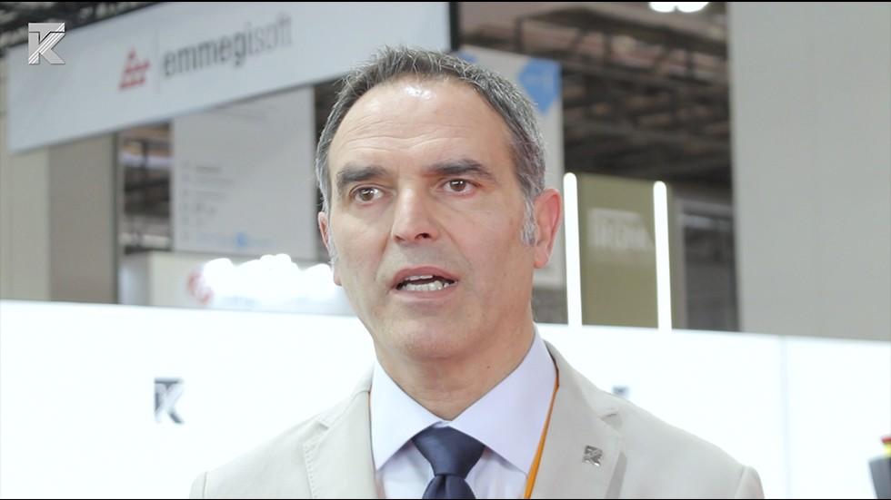 Sergio Piasentin - Tekna Brand Manager Tekna