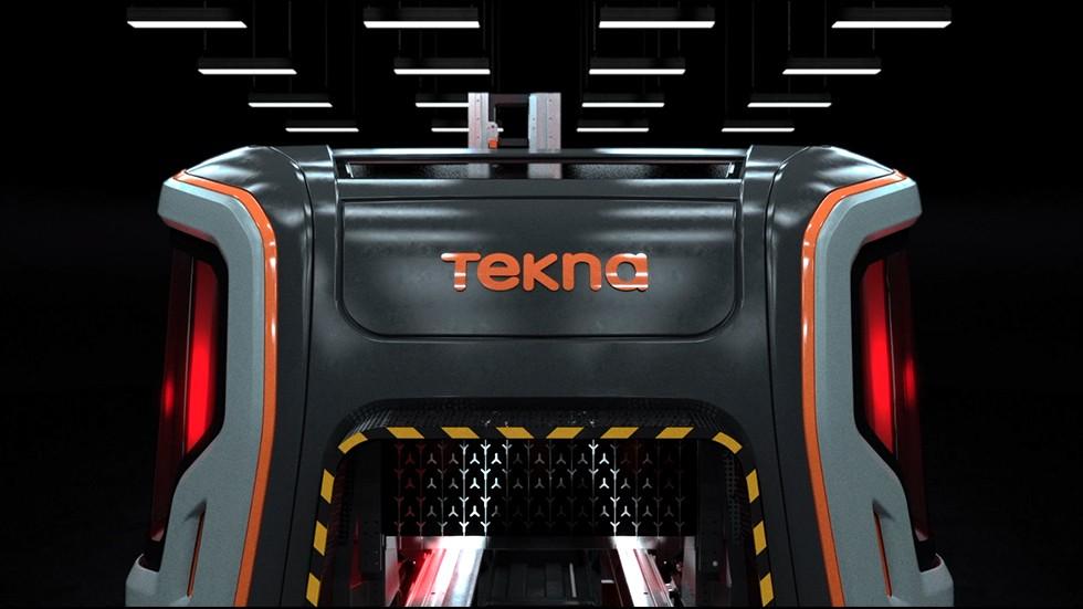 Tekna - TKE 954 - ADI Design Tekna